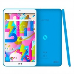 "SPC Tablet  8"" IPS HD QC 2GB RAM 16GB Interna Azul"