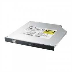 Asus DVD-RW SDRW-08U1MT Interna Slim Negra 9,5mm