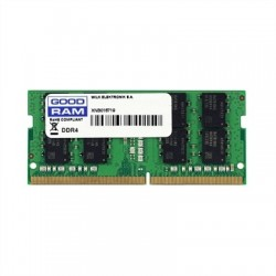 Goodram 4GB DDR4 2400MHz CL17 SR SODIMM