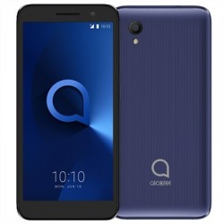 "Alcatel 1 2019 5033D 5"" Q1.2Ghz 8GB 1GB Azul"