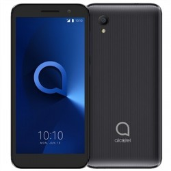 "Alcatel 1 2019 5033D 5"" Q1.2Ghz 8GB 1GB Negro"