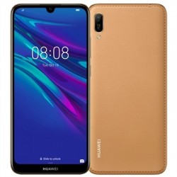 "HUAWEI Y6 2019 6.09"" HD Q2.0GHz 32GB 2GB Marron"
