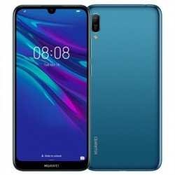 "HUAWEI Y6 2019 6.09"" HD Q2.0GHz 32GB 2GB Azul"