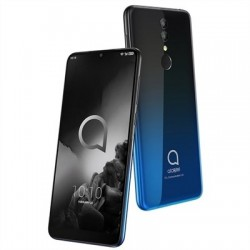 "Alcatel 3 2019 5053D 5.94"" OC1.8Ghz 32GB 3GB Azul"