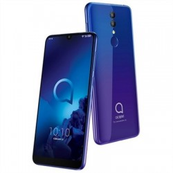 "Alcatel 3 2019 5053D 5.94"" OC1.8Ghz 32GB 3GB Purpu"