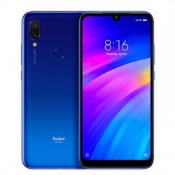 "XIAOMI Redmi 7 6.26"" HD OC1.8GHz 32GB 3GB Azul"