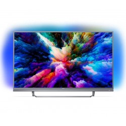 "Televisor Philips 55"" 55PUS7503 - UHD 4K, P5, Smart Android TV, HDR Plus, DTS HD Premium, Ambilight"