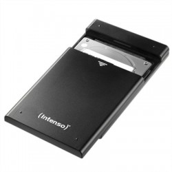 "Intenso HD+CAJA EXT 6020530 500GB 2.5"" USB 3.0 Neg"