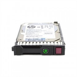 "HPE HDD 2.5"" 2.4TB 10000rpm"