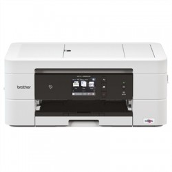 Brother Multifunción Color MFC-J895DW Fax Wifi Red
