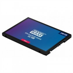 Goodram SSD 240GB SATA3 CL100