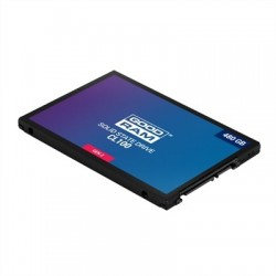 Goodram SSD 480GB SATA3 CL100