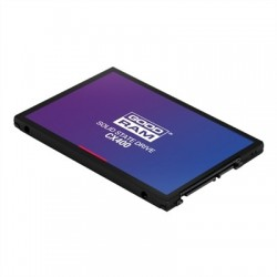 Goodram SSD 512GB SATA3 CX400