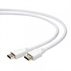 Gembird Cable HDMI (M)-(M) con Ethernet 1.8Mts Bln