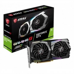 MSI VGA NVIDIA GTX 1660 GAMING X 6GB OC DDR5