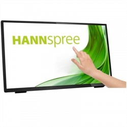 "Hanns G HT248PPB  Monitor 23.8"" Tác.IPS HDMI DP MM"