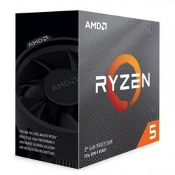 AMD RYZEN 5 3600X 3.8GHz 35MB 6 CORE AM4 BOX