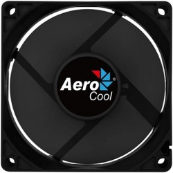 Aerocool Ventilador force 80MM Silent 1500 RPM