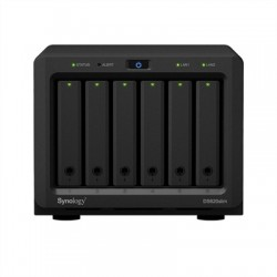 SYNOLOGY DS620slim NAS 6Bay Disk Station