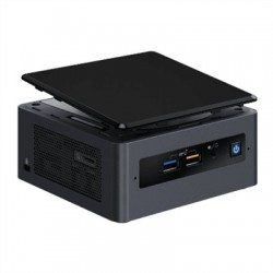 Intel NUC NUC8i7BEH Core i7-8559U sin SO