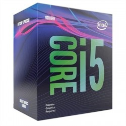 Intel Core i5 9400 2.9Ghz 9MB LGA 1151 BOX