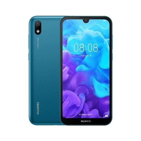 "HUAWEI Y5 2019 5.7"" HD+ Q2GHz 16GB 2GB Azul"