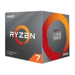 AMD RYZEN 7 3800X 3.9GHz 32MB 8 CORE AM4 BOX