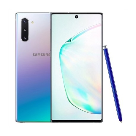 "Samsung Galaxy Note 10+ SM-N975 6.8"" 256GB Glow"