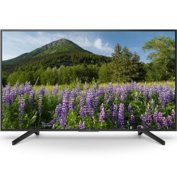 "Televisor Sony 55"" KD-55XF7096 - UHD 4K, 4K X-Reality PRO, HDR10 HLG, Smart TV, Motionflow XR"