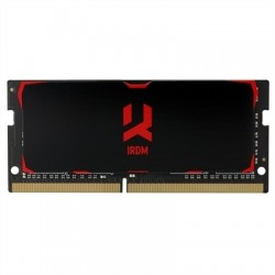 Goodram 8GB DDR4 2400MHz CL15 SR SODIMM