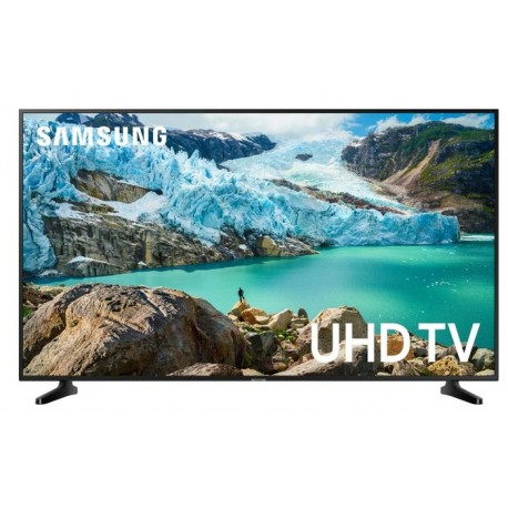 "TV Samsung 65"" UE65RU7025 - 4K UHD, Smart TV, PurColor, Ultra Dimming, HDR10+, HLG, UHD Processor"