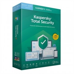 Kaspersky Total Security MD 2020 1L/1A