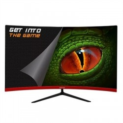 "Keep Out XGM24C+ monitor 23.6"" FHD 144HZ 1ms MM cu"