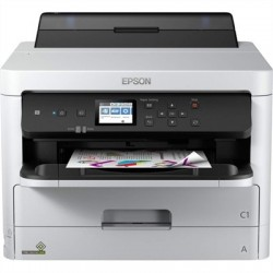 Epson Impresora WorkForce PRO WF-C5210DW