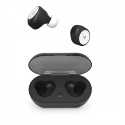 Energy sistem Auricular Urban 1 T.Wireless Black