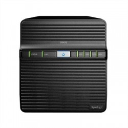 SYNOLOGY DS420j NAS 4Bay Disk Station