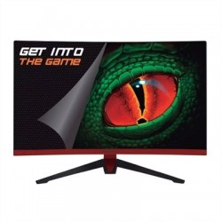 "Keep Out XGM27C+RGB  monitor 27"" FHD 165Hz 1ms cur"