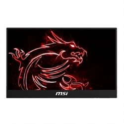 "MSI Optix MAG161V Monitor 15.6"" IPS 1ms portátil"