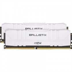 Crucial Ballistix 2x8GB (16GB KIT) DDR4 2666MT/s W