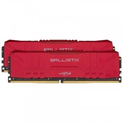 Crucial Ballistix 2x16G (32GB KIT) DDR4 3200 MT/s