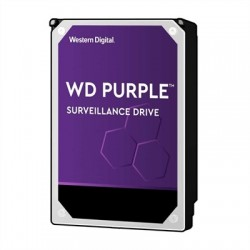 Western Digital WD82PURZ 8TB SATA3 64MB Purple