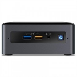 Intel NUC NUC10i7FNH2 Core i7-10710U sin SO