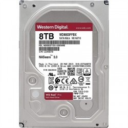 Western Digital WD8003FFBX 8TB SATA/600 Red Pro