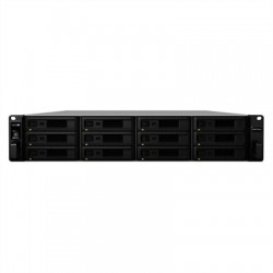 SYNOLOGY RXD1219sas Expansion Unit 12Bay Disk Stat