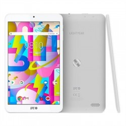 "SPC Tablet 8"" 8744332b 3GB-32GB Blanca"