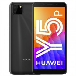 "HUAWEI Y5p 5.45"" HD+ QC2.0GHz 32GB 2GB Negro"