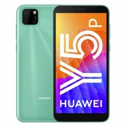 "HUAWEI Y5p 5.45"" HD+ QC2.0GHz 32GB 2GB Verde"