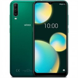 "Wiko VIEW4 Lite 6.52"" OC1.8Ghz 32GB 2GB Deep Green"