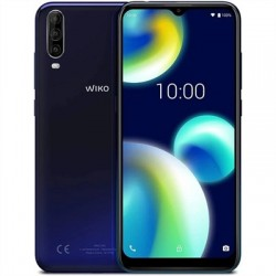 "Wiko VIEW4 Lite 6.52"" OC1.8Ghz 32GB 2GB Deep Blue"
