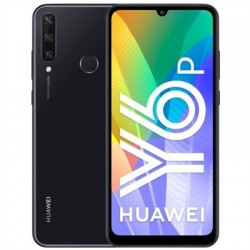 "HUAWEI Y6p 6,3"" HD+ QC2.0GHz 64GB 3GB Negro"